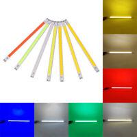 200mm Led Bar Light 12V COB Led Lamp 10W Led Lighting for Car Bulbs Work Ligh%x