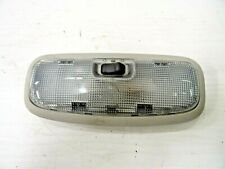 FORD FOCUS MK2 04-12 REAR INTERIOR ROOF LIGHT 3S7A 13776 AA