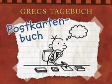 Gregs Tagebuch - Postkartenbuch von Jeff Kinney (2014, Merchandise)