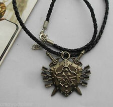 The Legend Of Zelda Anime Skyward Sword cosplay necklace with Chain New Freeship