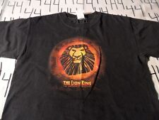 Large- The Lion King Los Angeles T- Shirt