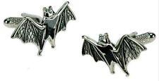 Flying BAT Novelty Cufflinks  NEW in BOX  10625