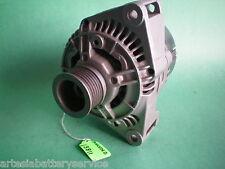 MERCEDES BENZ E-300 1998 to 1999 V6/3.0L DIESEL Engine 90AMP ALTERNATOR