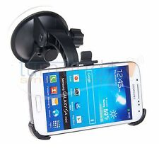 SOPORTE DE COCHE 360º para SAMSUNG GALAXY S4 MINI i9190 / i9195 CAR HOLDER