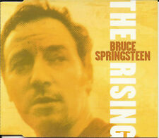 BRUCE SPRINGSTEEN Rising w/Land LIVE 9 MINUTE CD Single