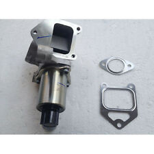 Exhaust Gas Recirculation EGR Valve Kit 3p For Ssangyong Actyon & Sports : Kyron