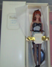 Lingerie Barbie #6 Silkstone Barbie MIB!!