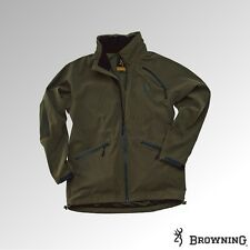 Browning Jacket Featherlight Green (30497539xx) - SPECIAL PRICE