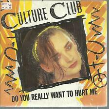 45TOURS /  CULTURE  CLUB    DO YOU REALLY  WANT TO HURT ME  A3