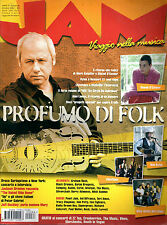 JAM N°86/2002 MARK KNOPFLER SINEAD O'CONNOR ALAN LOMAX BOB DYLAN CHIEFTAINS