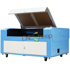 Reci W6 150W 1600 x 900 mm Co2 Laser Cutting Machine Laser Cutter Engraver USB
