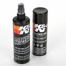 Losi Racing LOS77001 K&N Filter Care Service Kit Aerosol