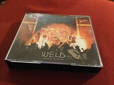 2 CD Box Set - Neil Young & Crazy Horse : Weld