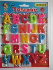 Children's Alphabet Magnets Learning Set