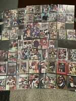 SF 49ers Cards Lot Joe Montana Steve Young Jerry Rice 90s TOPPS Skybox Fleer NFL