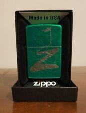 Brand new boxed Zippo lighter Golf
