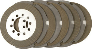Clutch Kit BT 4-Speed Frictions Plates Energy One BT-5 For 80-84 Harley