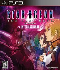 (Used) PS3 Star Ocean 4 The Last Hope International  [Import Japan]