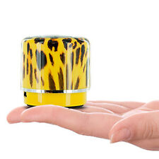 Mini-BOOM Wireless Bluetooth Speaker with Rechargeable Battery (Animal) SGP1041S