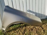 2003-2006 Porsche Cayenne S Right Passenger Fender Jarama Beige Metallic Grade A