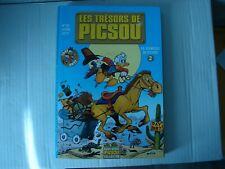 LES TRÉSORS DE PICSOU - LA JEUNESSE n° 2 - COMPLET en TTBE