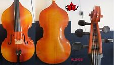 Baroque style SONG Brand 5 strings 4/4 cello,strong and powerful sound #12438