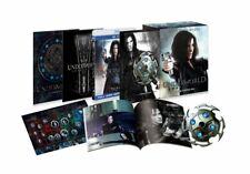 Limited Blu-ray 3D & 2D Collector's BOX Underworld awakening Set 2 Disc