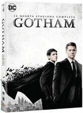 Gotham - Stagione 4 (5 DVD) - ITALIANO ORIGINALE SIGILLATO -