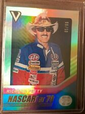 2018 Victory Lane Racing Richard Petty *Nascar at 70* Parallel Card #/99!!