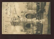 Belgian Printed Collectable Exhibition Postcards