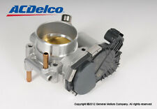 GM OEM-Throttle Body 55561495