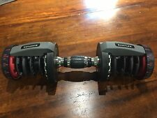 Bowflex SelectTech 552 Series 1 Dumbbell Handle - Original Part OEM / NEW