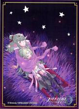 Fire Emblem 0 Cipher Awakening B12 Box Promo 5 Trading Card Sleeves Tiki Nowi