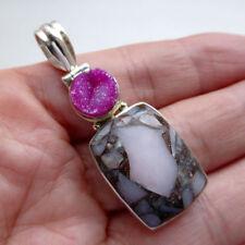 """Less than 13"""" Agate Beauty Fine Necklaces & Pendants"""