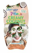 Creamy Coconut Face Mask Montagne/Jeunesse/7th/Heaven/Dry/Tired/Skin/Hydrate/NEW