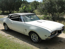 1968 Oldsmobile Cutlass S Convertible 68 Olds
