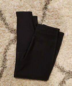 Obermeyer - Juniors Size 14 Black Ski Snowboard Pants