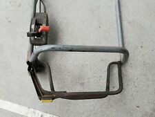 Rasaerba tosaerba telaio scocca frame manico handlebar HONDA HRD 536 TX 3MARCE