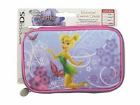 Disney TinkerBell Universal DS Case (Nintendo DS/DS XL/3DS/3DS XL/DS Lite)