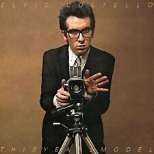 This Year's Model [LP] by Elvis Costello (Vinyl, Oct-2015, Universal)
