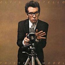 This Year's Model [LP] by Elvis Costello (Vinyl, Oct-2015, Universal)