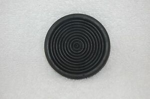 STUDEBAKER CAR AND TRUCK PEDAL PAD 1939-64 #675269