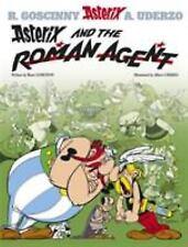 Roman Agent by René Goscinny (2004, Hardcover)