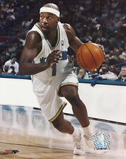 Baron Davis New Orleans Hornets picture 8 x 10 photo