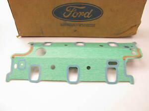 Ford E6TZ-9439-C Engine Intake Manifold Gasket 88-92 Ranger 88-89 Merkur 2.9L V6
