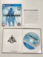 Rise of The Tomb Raider: 20 Year Celebration Artbook Edition PS4, 2016