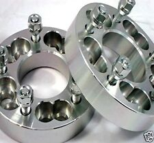 4 Pc CHEVY 5x4.75 TO 5x4.50 BILLET WHEEL ADAPTERS ADAPTER 1.25 Inch # 5475/5450B