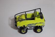 2003 Rare Playmobil Dune buggy jeep 4 wheeler car vehicle