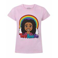 T-shirts, hauts et chemises à motif Logo 7 - 8 ans pour fille de 2 à 16 ans