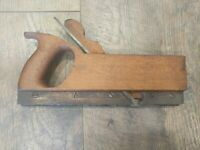 Antique Auburn Tool Co. No. 74 Wood Plane Woodworking Hand Tools